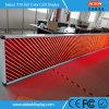 P10 du module à LED rouge de couleur unique pour la publicité