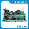 130kVA/104kw Volvo Genrtator Diesel Tad532ge
