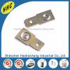 L'emboutissage de pièces métalliques personnalisées Connexion des bornes électriques