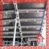 El encofrado de acero concreto instala fácilmente