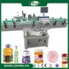 De volledige Automatische Ronde Machines van de Etikettering van de Verpakking van de Sticker van de Fles