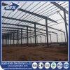 Здание мастерской стальной структуры конструкции луча h Prefab светлое