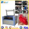 Cortador 1390 del laser del CO2 del CNC para la venta plástica