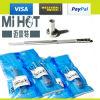 Injecteur courant chaud du longeron F00rj02266 pour des pièces d'auto de Mihot
