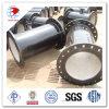 Pipe malléable de fer d'extrémité de bride d'ISO2531 Dn300 K9