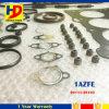 Kit della guarnizione di revisione per la guarnizione del cilindro del motore di Toyota 1azfe (0411-28143)