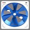 3 дюймов с липучкой металлический диск с отверстиями облигаций для конкретных шлифовального станка