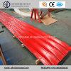 Gewölbte Metalldach-Wand-Umhüllung-materieller vorgestrichener galvanisierter Stahlring