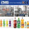3 in 1 Sodawasser-Füllmaschine und in Produktionszweig