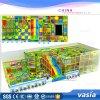Campo de jogos 2017 plástico interno da série dos doces de Vasia para crianças