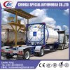 Becken Kraftstoff-Rohöl-Chemikalie ISO-Contanier