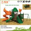 Открытый детская площадка слайды поворотного механизма