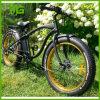 Vélo électrique approuvé de croiseur de plage de pneu du Hummer Ce/En15194 gros