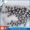 La parte superior de la fábrica calidad AISI1010 Cojinete de bolas de acero al carbono de 25,4 mm de Bola 1