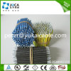 Fio do cabo elétrico da isolação do PVC UL1007