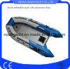 Boten van het Merk van Noahyacht de Opblaasbare Tedere met de Vloer van het Aluminium (RXK370) voor Verkoop