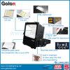 poder más elevado LED Flood Lighting 150W 200W 120W 100W 70W 50W de 150W LED Floodlight Philips SMD3030 Meaanwell Driver 5 Years Warranty
