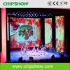 LEIDENE van de Huur van de Kleur van Rr5I van de Fabriek van Shenzhen van Chipshow Volledige Vertoning