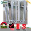 Finestra interna aperta della stoffa per tendine del PVC di migliore vendita 2015