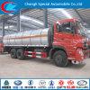 Тележка перевозки сырой нефти топливозаправщика сырой нефти Dongfeng 6*4