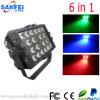 CREE esterno LED Light 20*15W 6in1 PAR Lamp