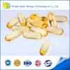 Capsule de végétarien de Softgel d'huile de poisson certifiée par GMP