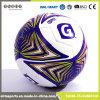 Bola de futebol Custom impresso com 1 Forro