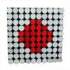 2018 Le nouveau matériel des brevets design décoratif signe à LED