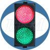 strada trasversale Traffic Light di 200mm Safety