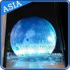 Fase da lua infláveis decorativos balão Sky, Balão de hélio Planeta insufláveis, Neptune Balão de helio com LED