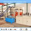 Machine de fabrication de brique complètement automatique de pointe allemande