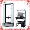 延長テストのための織物の引張試験機の製造者