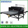 Doble neumático de gran formato de las estaciones de la máquina de prensa de calor