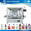 Pesticidas completa automática y químicas Líquido Máquina de llenado Fabricante