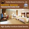 Hotel-Möbel/doppelte Schlafzimmer-Luxuxmöbel/Standardhotel-Doppelt-Schlafzimmer-Suite/doppelte Gastfreundschaft-Gast-Raum-Möbel (GLB-0109845)