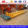 Hohe Leistungsfähigkeits-industrieller Schrauben-Förderanlagen-kleiner Edelstahl-Zufuhrbehälter
