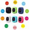 Het hete Verkopende GPS Horloge van de Drijver van Jonge geitjes met Sos Vraag en Multifunctionele Y2
