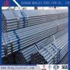 Sch tubo ASTM 40 Tubo de acero galvanizado para Agua