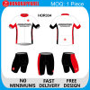 Short classico Sleeve High Wicking Cycling Jersey per Men