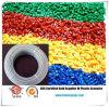 PVC 슬리퍼 물자 플라스틱 주입 과립 수지 PVC