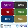 1060 de kleur Geschilderde Rol van het Aluminium voor de Markeringen van de Index
