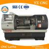 중국 큰 금속 CNC 선반 기계 CNC 관제사