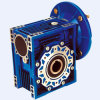 Nmrv (FCNDK) Worm Gearbox Made of High-Quality Aluminium Alloy, Light Weight and Non-Rusting