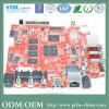 Circuito stampato del circuito del mouse del circuito di GPS che ricicla strumentazione