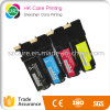 Color compatible Toner Cartridge para Xerox 106r01455/52/53/54 Phaser 6128
