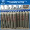 Cilindro industrial do aço do gás do oxigênio do nitrogênio do argônio