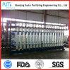 Sistema de purificación automática de agua por ultrafiltración