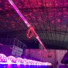 Лазерный луч рождества шарика космоса СИД волшебный
