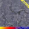 Glasig-glänzende Porzellansodalite-blaue Marmorblick-Fliese