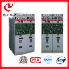 Appareillage de commutation à isolation solide de petite taille avec le gaz SF6